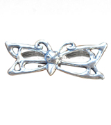 Butterfly Two Finger Ring