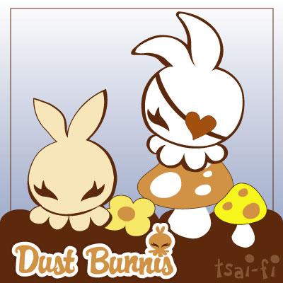 Dust Bunni