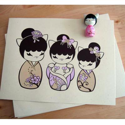 Sweetest Blossom Print