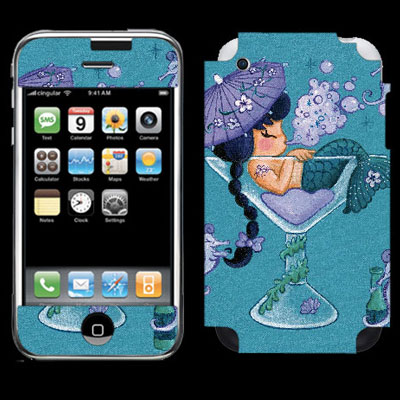 Last Call iPhone 3G Cover