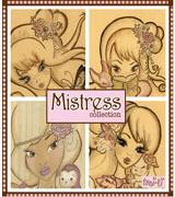 The Mistress Print Set